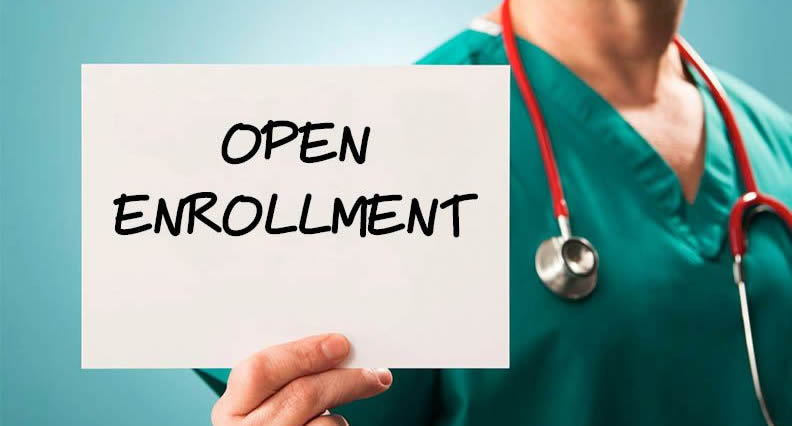 Compare Insurance Quotes before open enrollment