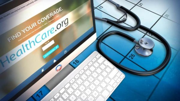 health insurance marketplace open enrollment